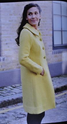 1960s' Coat