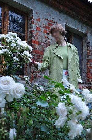 Juli | 2015 | Kraut und Kleid - vom Nähen und Ernten