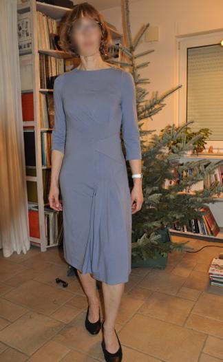 weihnachtskleid 2