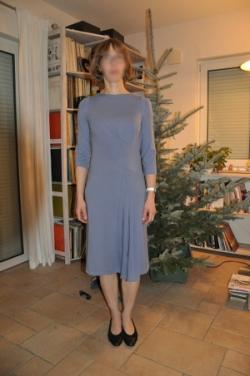 Weihnachtskleid 3