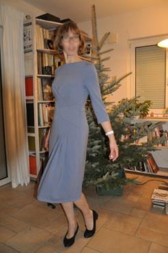 Weihnachtskleid2015