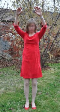 Januar Outfit 3