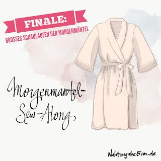 Morgenmantel SA Finale
