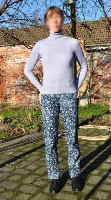Tardis Jeans 6.3 (4)