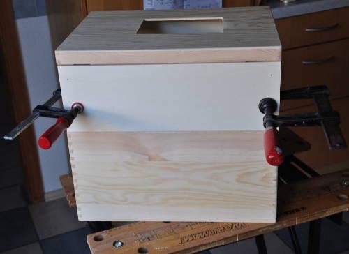 Tranportbox für Ovi (8)