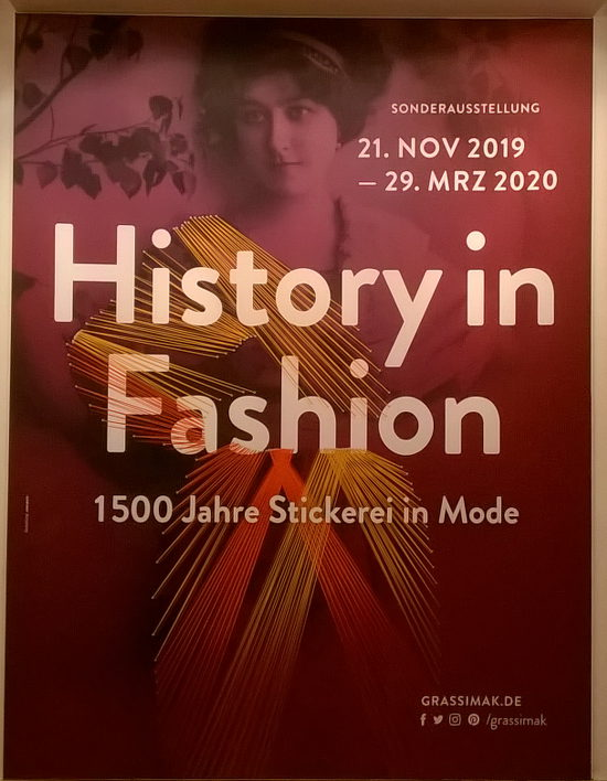 History in Fashion (3)